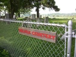 Volusia Cemetery
