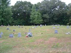First Baptist MB Church Cemetery