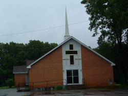 New Bethel Missionary Baptist Church Cemetery