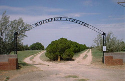 Whiteface Cemetery