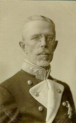 Gustaf V