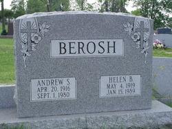 Helen B. <I>Beaky</I> Berosh