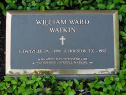 William Ward Watkin