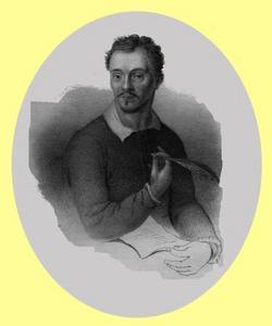 Lasse Lucidor