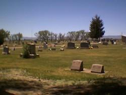 La Jara Cemetery