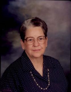 Dorothy B.