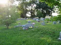 Madison Crossroads Cemetery