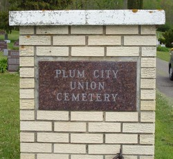 Plum City Union Cemetery
