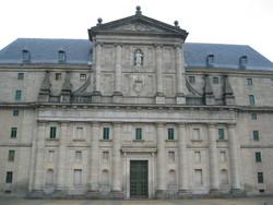 Real Sitio de San Lorenzo El Escorial