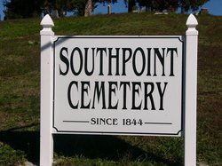 Southpoint Cemetery
