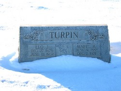 Leo John Turpin
