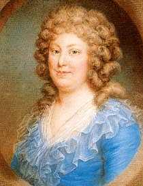 Friederike Luise of Hessen-Darmstadt