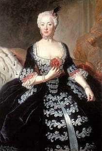 Elisabeth Christine of Braunschweig-Wolfenbüttel