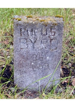 Rufus Byrd