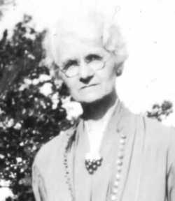 Ida Mae <I>Fortson</I> Harper