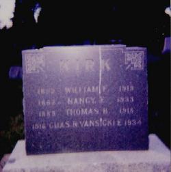 Thomas B. Kirk