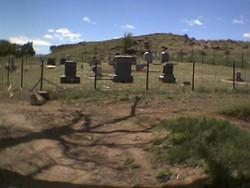 Soward Cemetery