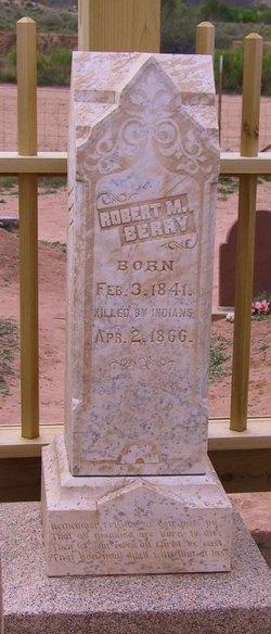Robert Madison Berry