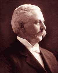 Irwin Shepard