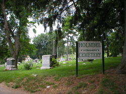 Holmdel Cemetery and Mausoleum
