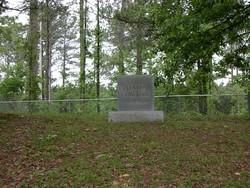 Fennil Cemetery