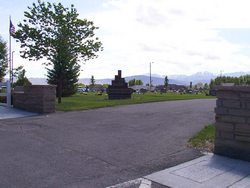 South Jordan Cemetery