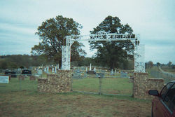 Lowes Creek Cemetery