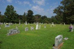Robertson Methodist Chapel Church Cemetery