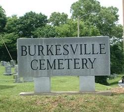 Burkesville Cemetery