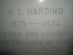 William Lloyd Harding