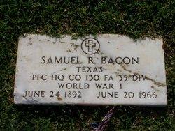 Samuel R. Bacon