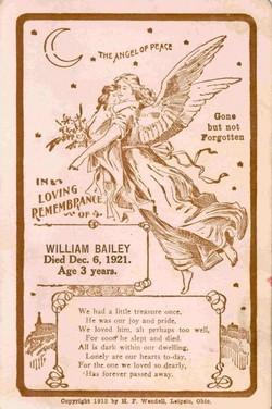 Victor William Bailey Jr.