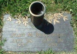Joan Marie <I>Brewington</I> Bradshaw