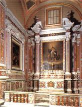 Saint Bertharius