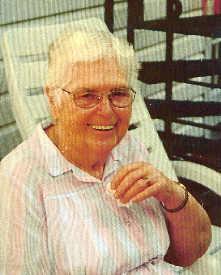 Edna Bernice <I>Martin</I> Earwood
