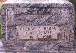 George Albert Berry