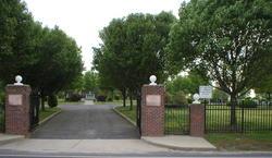 Saint George Greek Orthodox Cemetery