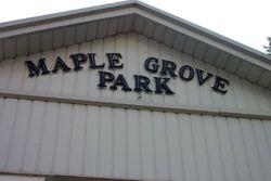 Maple Grove Park Cemetery