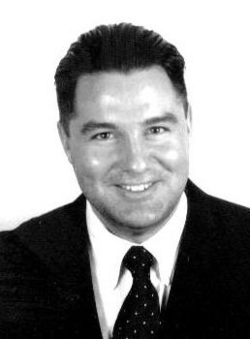 Ernie Fuhr