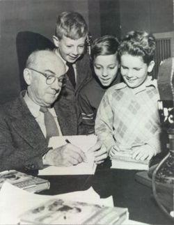 Walter R. Brooks