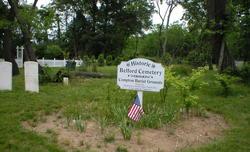 Compton Family Burial Ground
