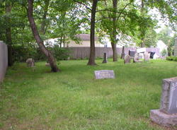 Old Plank Road Burial Ground