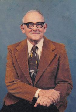 "John R. ""Johnie"" Hamilton"