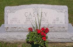 George R Caskey