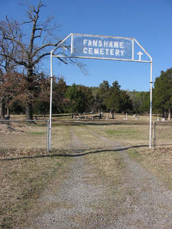 Fanshawe Cemetery