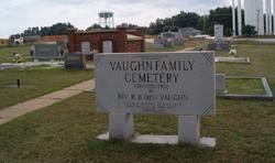 Vaughn Family Cemetery