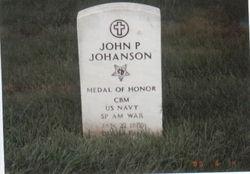 John Peter Johanson