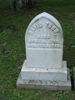 David Levi Todd