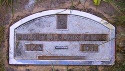 Harriet Jenette <I>Hakes</I> Clark