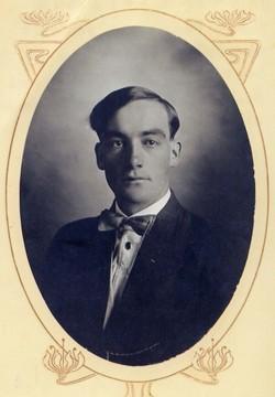 John Quayle Dutson